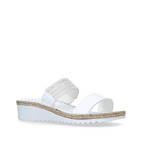 Sash Wedge Sandals, ${color}