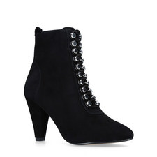 Rapido Ankle Boots
