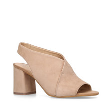 Andor Mid Heel Sandals