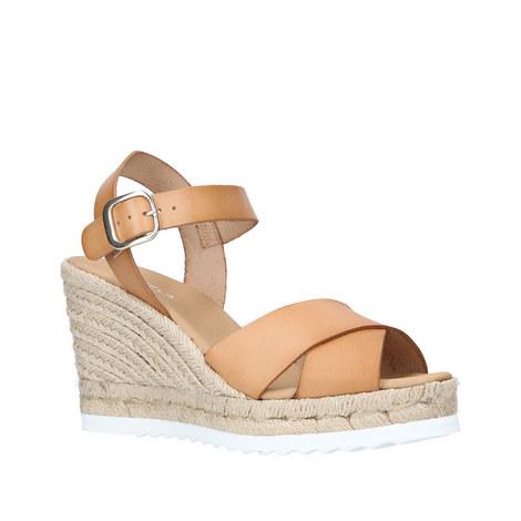 Koy Espeadrille Wedge Sandals, ${color}