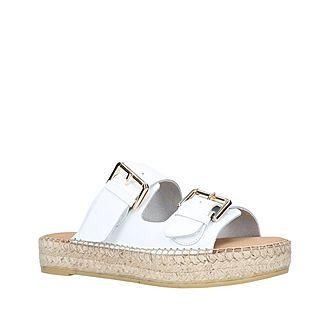 Klever Flatform Sandals