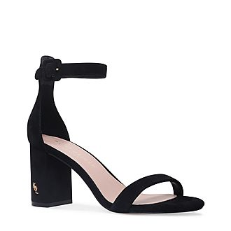 Langley Block Heel Sandals