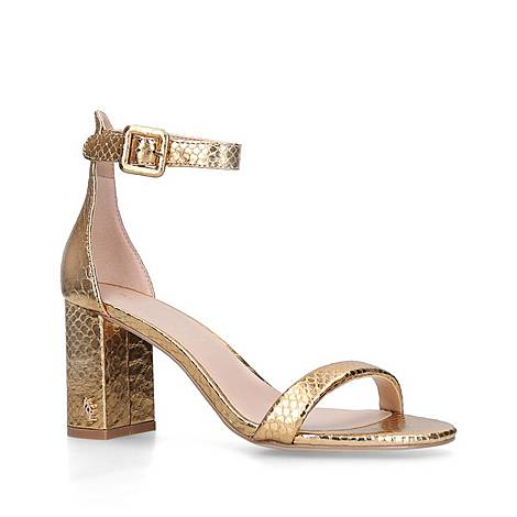Langley Block Heel Sandals, ${color}