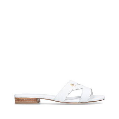 Odina Slip On Sandals, ${color}