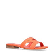 Odina Slip On Sandals