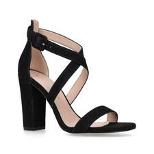Dover Heeled Sandals