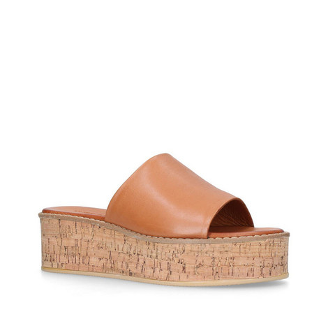 Maci Flatform Sandals, ${color}