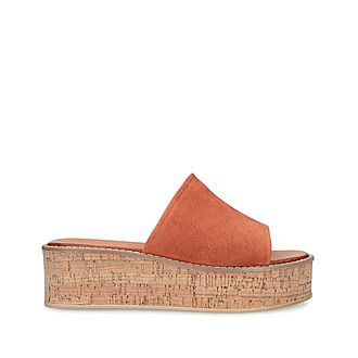 Maci Flatform Sandals