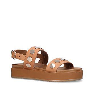 Makenna Flatform Sandals