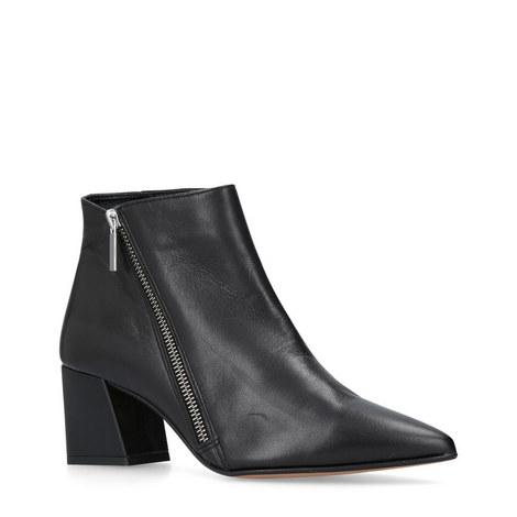 Signet Point Boots, ${color}