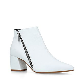 Signet Ankle Boots