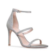 Park Lane Glitter Heel