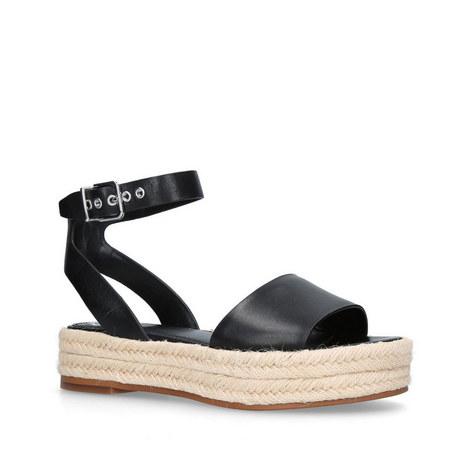 1e818ef2cdf Kathalia Flatform Sandals