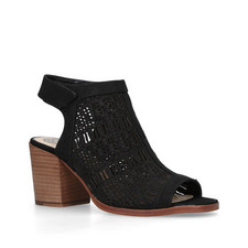 Keannie Block Heel Sandals