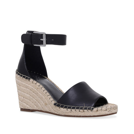 796be1131d4 Leera Espadrille Wedge Sandals