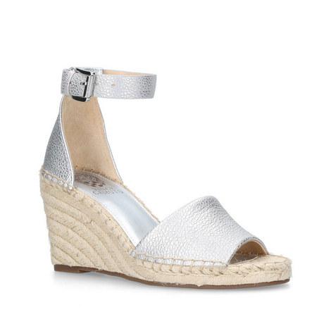 e835ae83293 Leera Espadrille Wedge Sandals