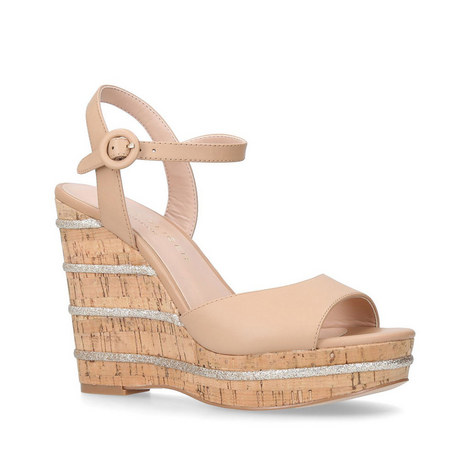 Ally Wedge Sandals, ${color}