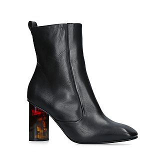 Stride 90 Ankle Boots