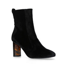 Stride Ankle Boots