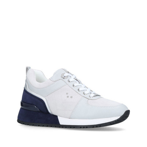 Lina Low Top Trainers, ${color}