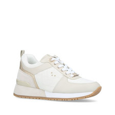 Lina Low Top Trainers