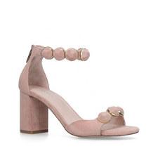 Gillian Heeled Sandals