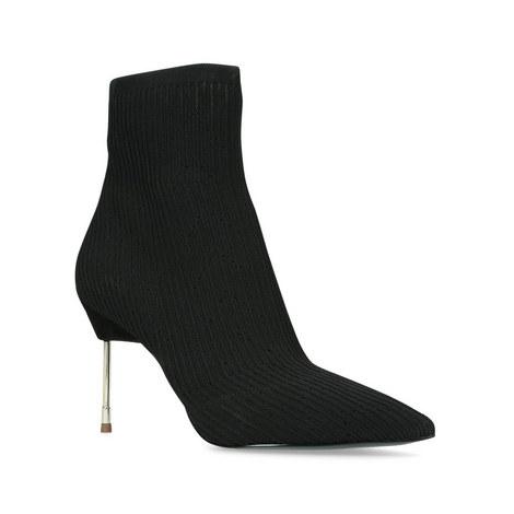 Barbican Stiletto Heel Boots, ${color}