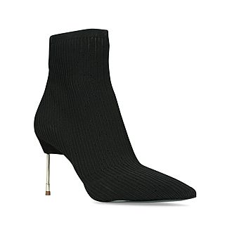 Barbican Stiletto Heel Boots