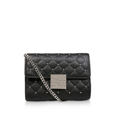 Amour Studded Crossbody Bag
