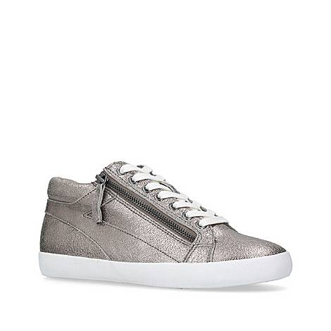 Larin Low Top Trainers, ${color}