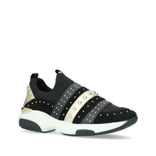 Lucky Embellished Trainers