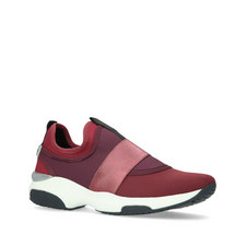 Laidback Low Top Trainers