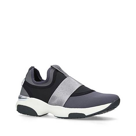 Laidback Low Top Trainers, ${color}