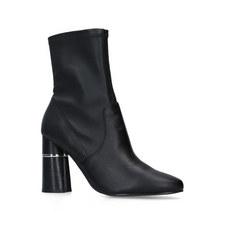 Spoken Ankle Boots