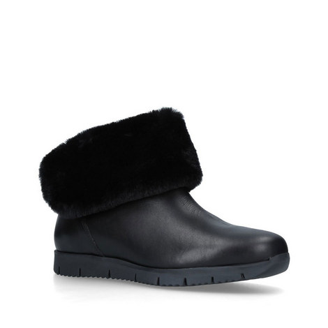 Ronnie Leather Boots, ${color}