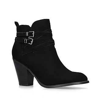 Spike2 Ankle Boots