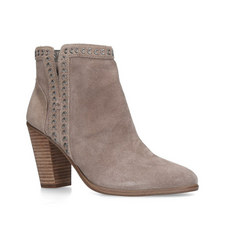 Finchie Studded Ankle Boots