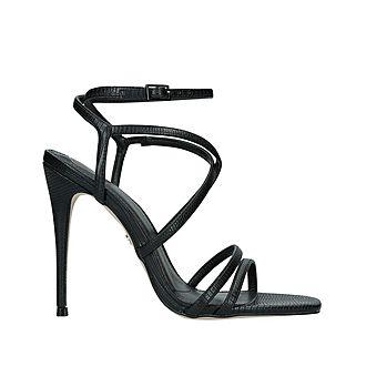 Alexis Stiletto Sandals