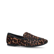 Kobi Faux Fur Loafers