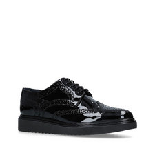 Kaine Patent Brogues