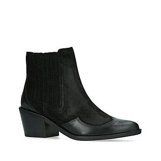 Raiden Western Boots
