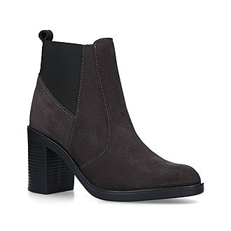 Sicily 2 Boots