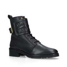 London Biker Boots