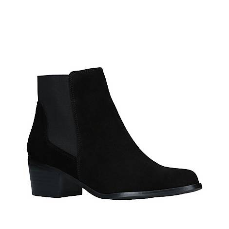 Spider2 Ankle Boots, ${color}