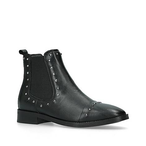 Tony Studded Ankle Boots, ${color}