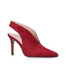 Acasha Slingback Heels