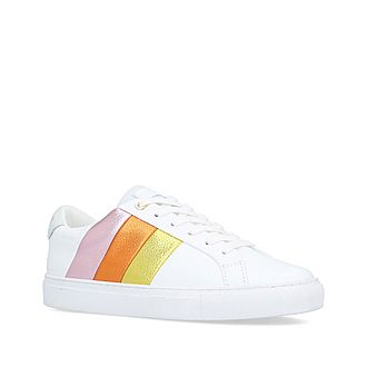Lane Rainbow Trainers