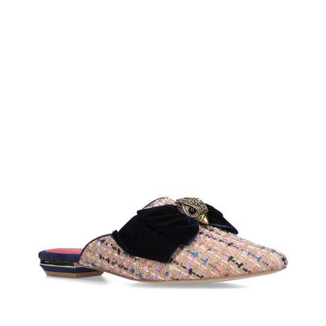 Portland Tweed Mules, ${color}