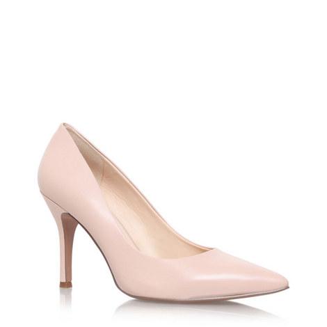 Flax Court Shoes, ${color}