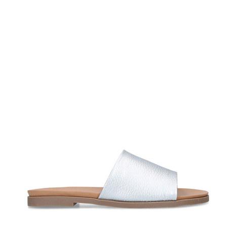Rogue2 Metallic Sandals, ${color}